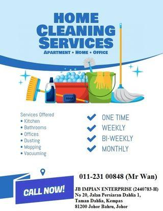 [HOME/HOMESTAY/AIRBNB/OFFICE CLEANING AND FULL TIME MAID SERVICES]