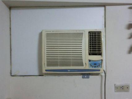 西屋冷氣機