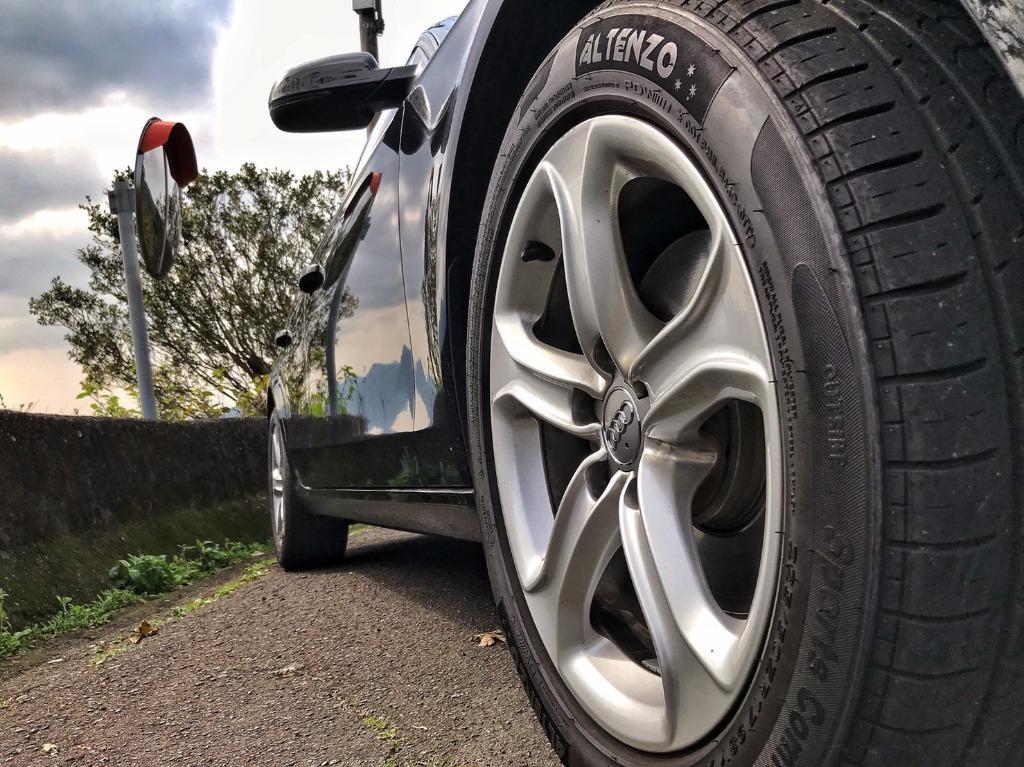 2015年 Audi 奧迪 A4 TFSI