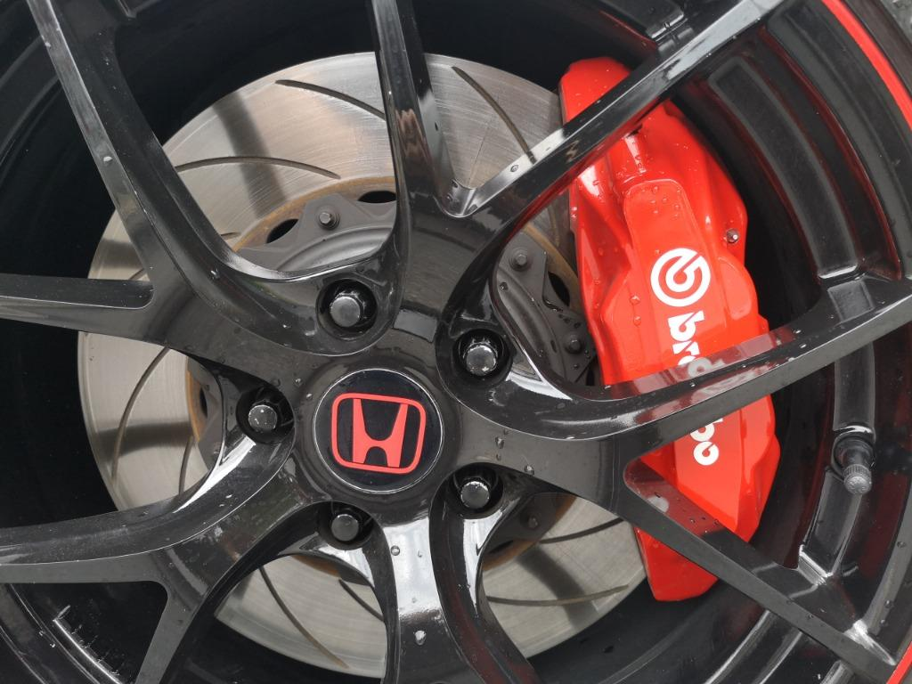 2018 Honda Civic 1.5 TC VTEC Premium Sedan [TYPE R][LOW MILEAGE][ONE OWNER][ACTUAL YEAR MAKE 2018]