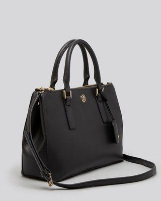 Tory Burch Large Robinson Double Zip