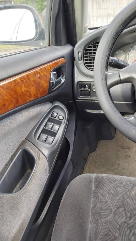 原廠手排 Nissan Sentra180 二手車 中古車