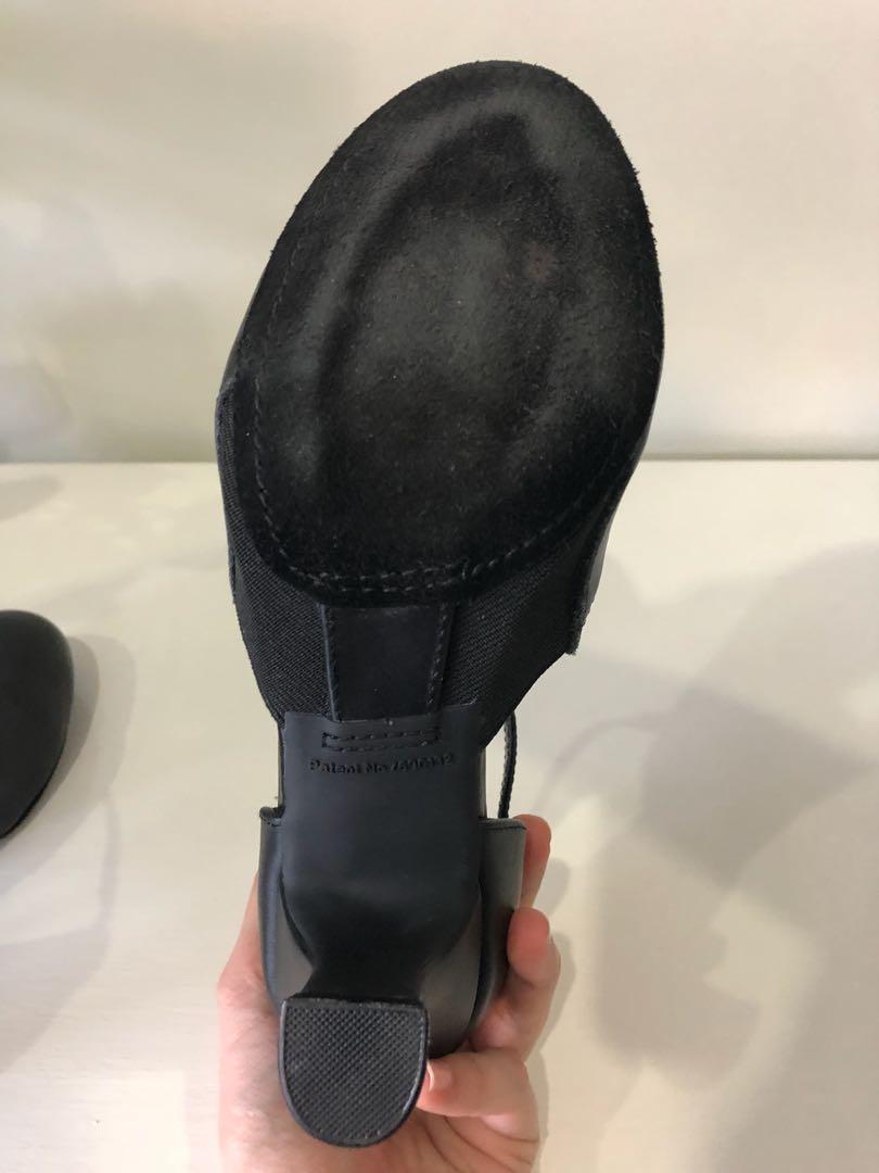 BLOCH Womens Dance Chorus/Stage Shoes - Black Size 8.5