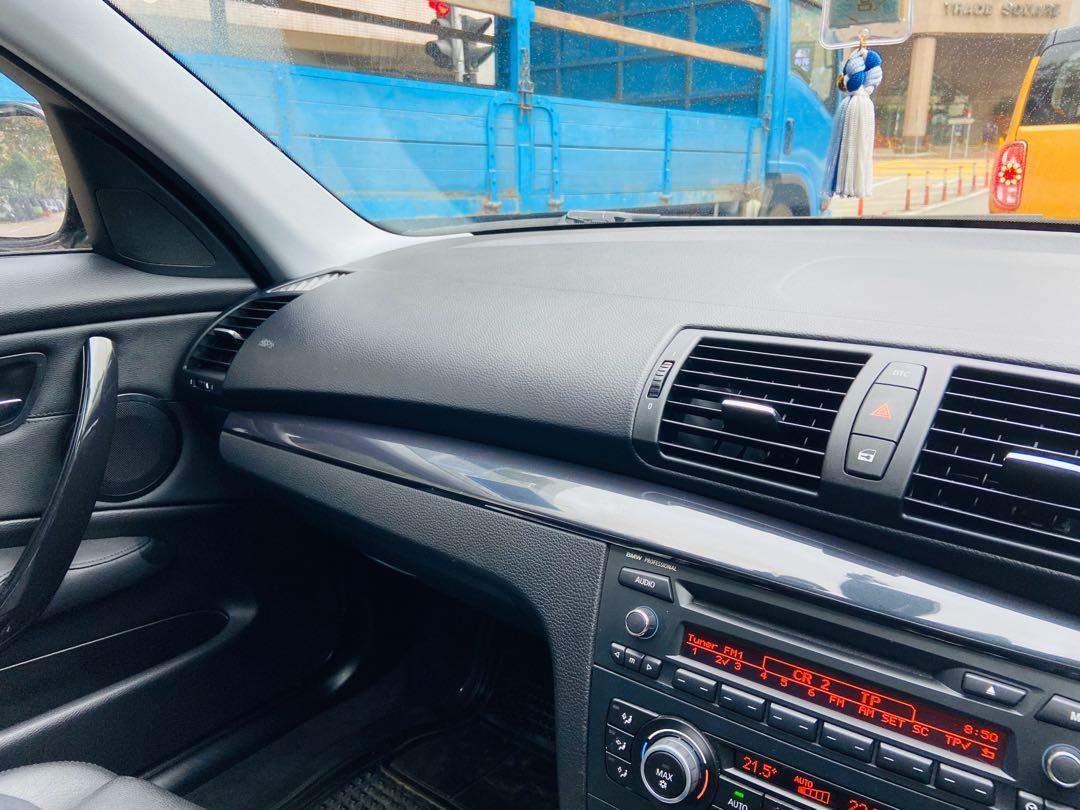 BMW 130i 3-Dr (A)