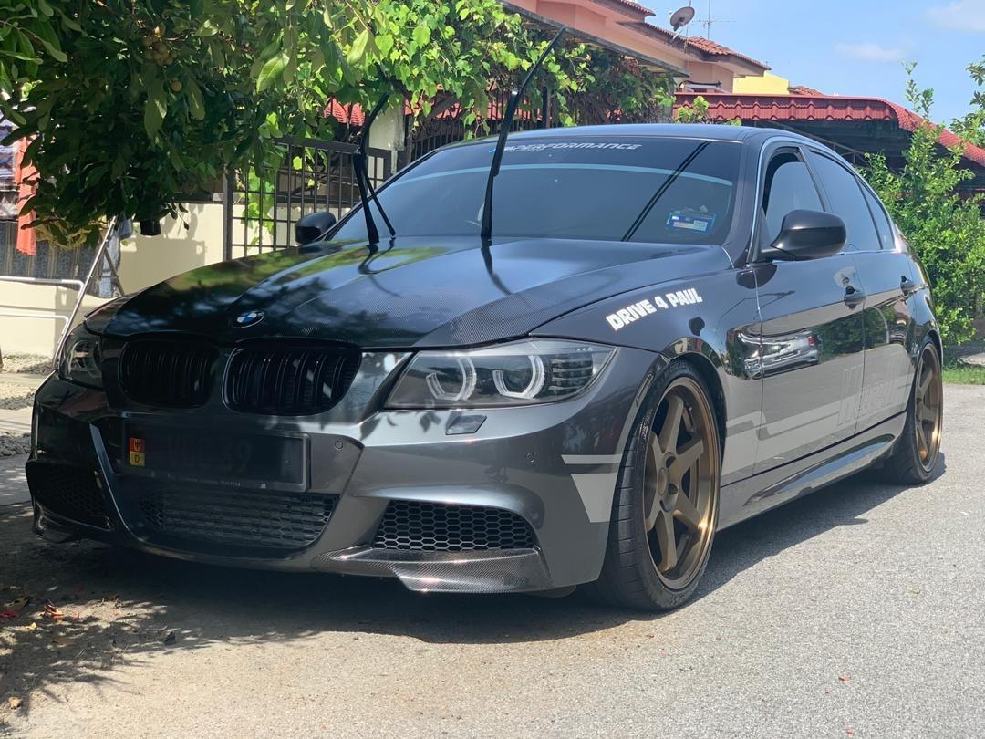 Bmw E90 335i M Sport Lci Cars Cars For Sale On Carousell