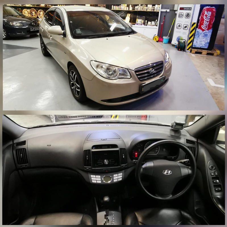 🚘Cheap car rental Avante @ $315/wk@ Bukit Batok Amazing package to choose from!