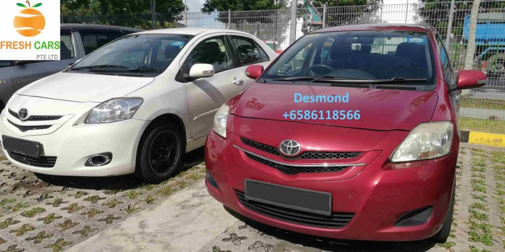 💰Cheap/Budget Car Rental Toyota /Honda/Lancer (PHV)