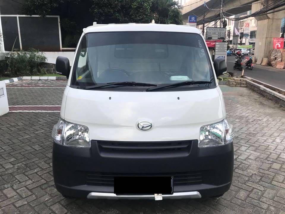 DP RINGAN Daihatsu Pick Up mulai 10 jutaan. Daihatsu Pamulang