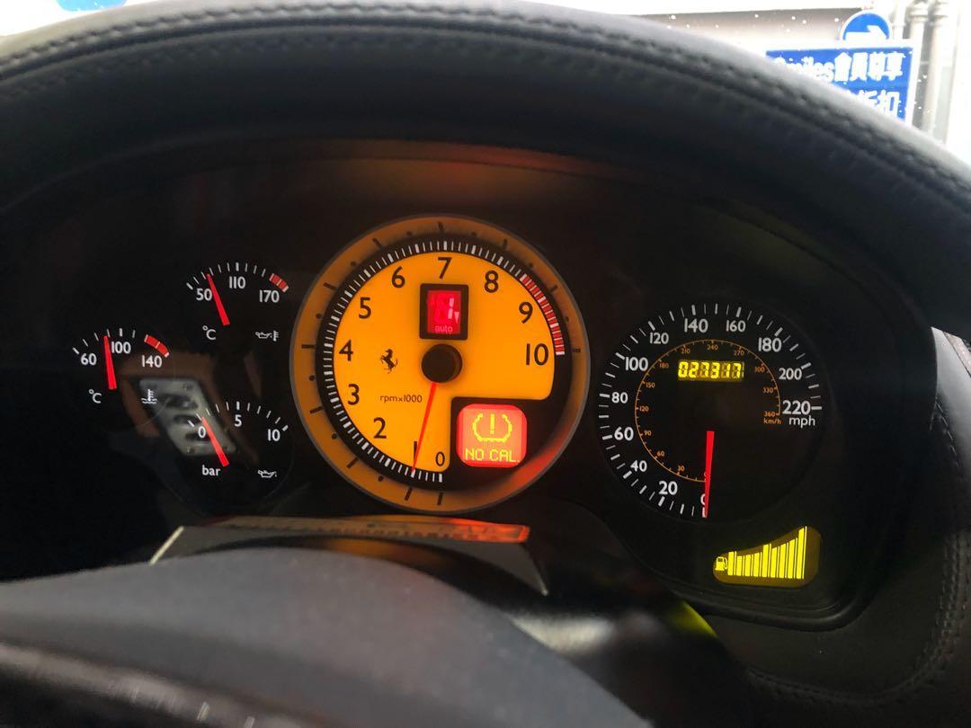 Ferrari F430 Spider Auto