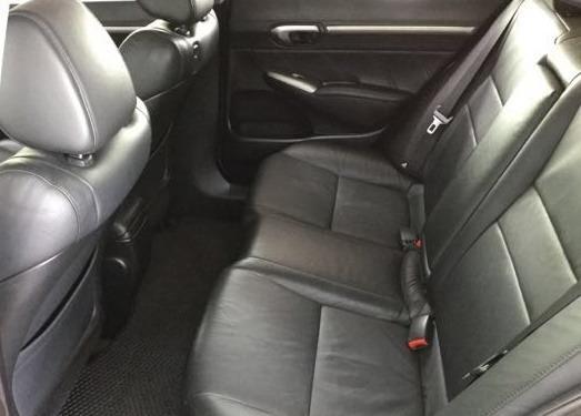 Jc car 2011年 HONDA 本田 CIVIC 八代 K12 1.8L 頂級天窗款 黑內裝 大包 輪框 影音 無惡操