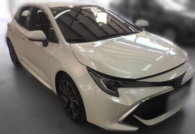 Jc car 2018年 Toyot Auris 2.0L 頂級旗艦版 全速域ACC 盲點 一手低里程車庫車 原廠保固中