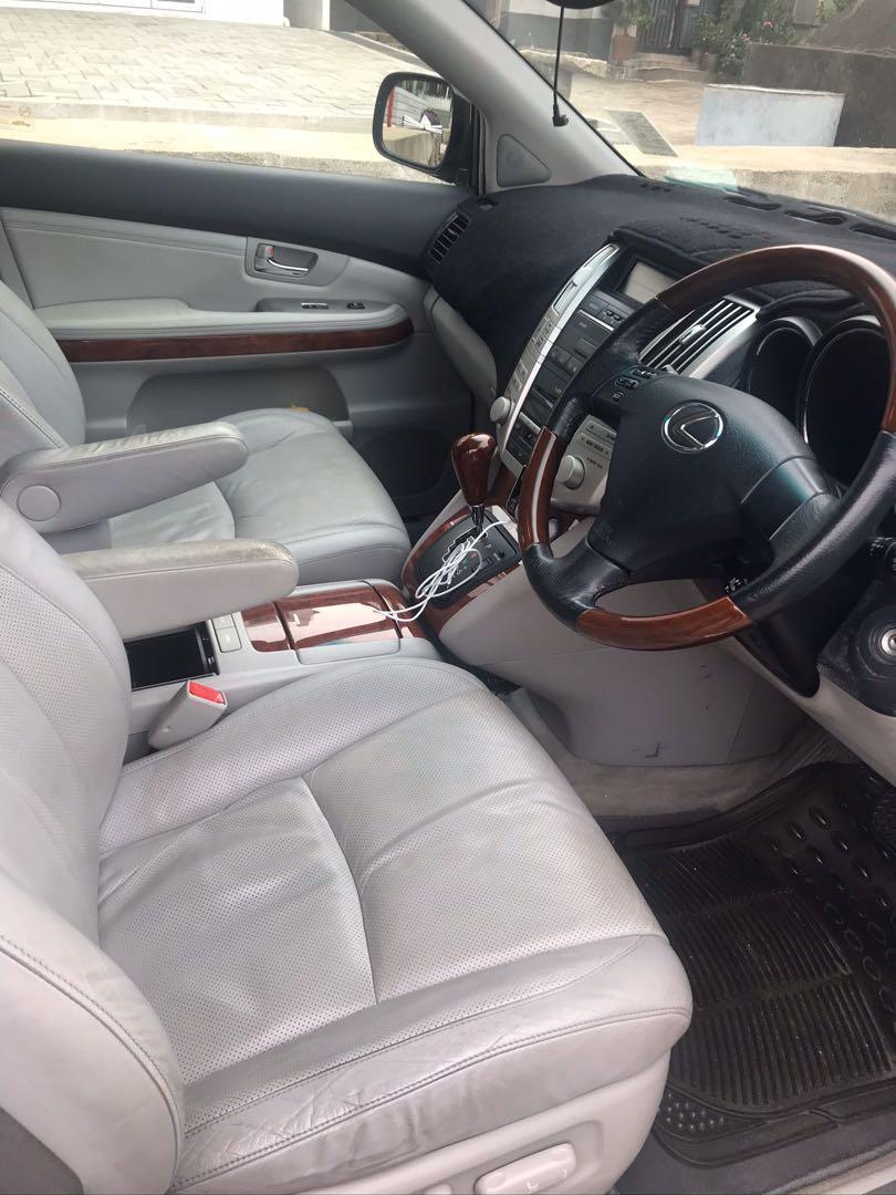 Lexus RX300 (A)