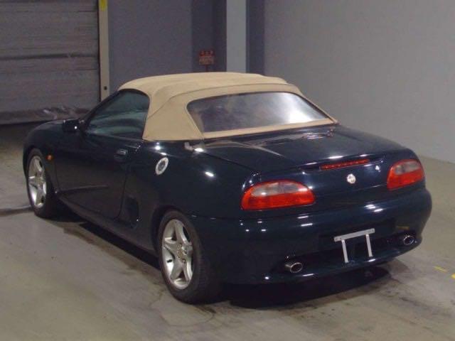 Mazda 2 1.5 Hatchback Manual