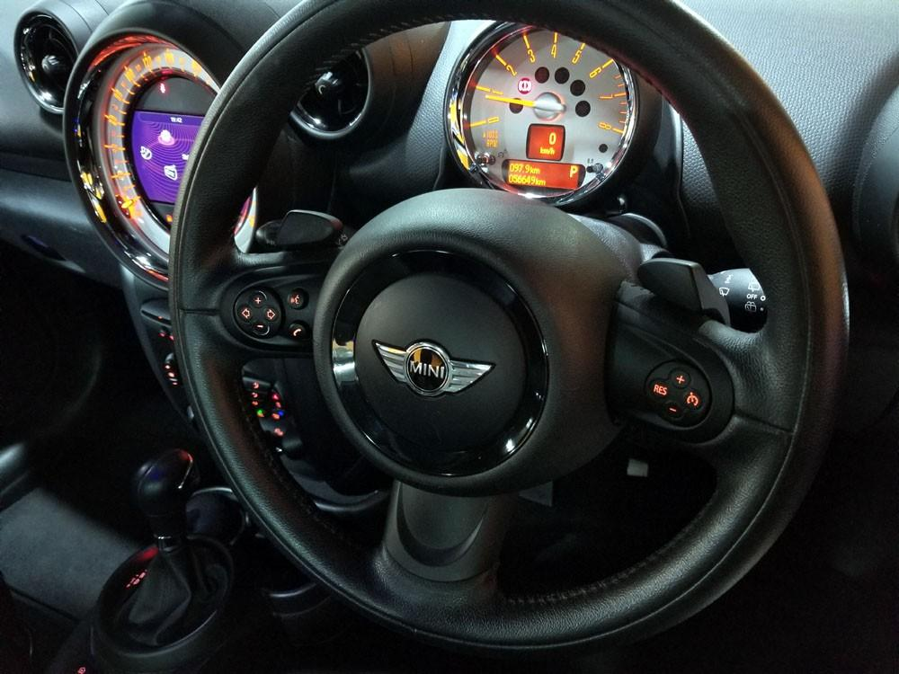 MINI Cooper S 1.6 Countryman Auto