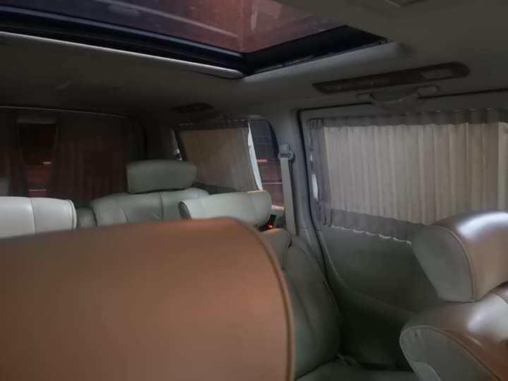Nissan elgrand 3.5 MPV Full spec(AT) Ori (First Owner)