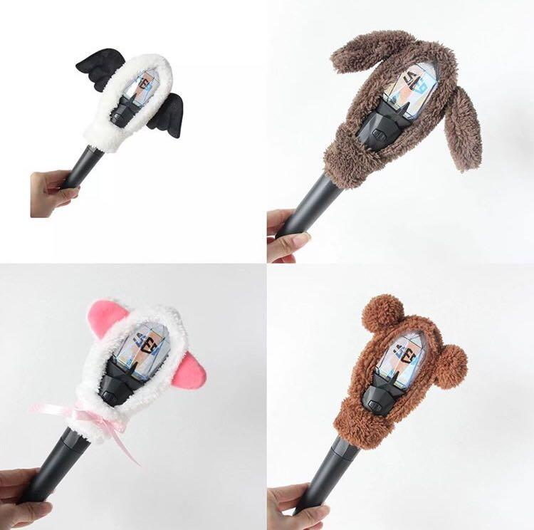 PREORDER - SF9 ACCESSORIES LIGHTSTICK *each* exc.pos