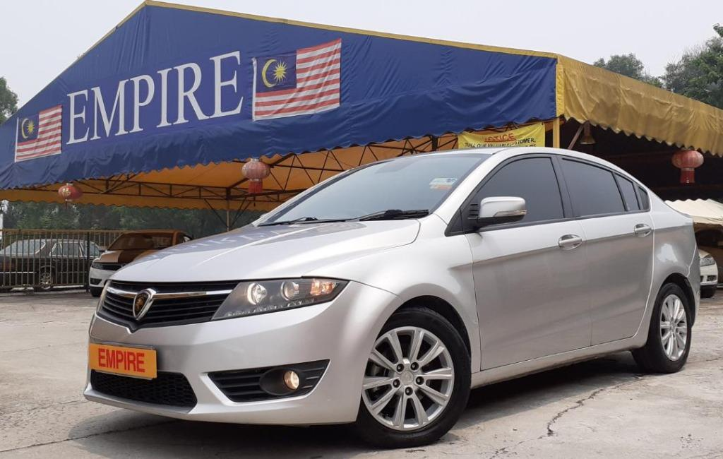 PROTON PREVE 1.6 (A) PREMIUM CFE TURBO !! 16 VALVE DOHC 4 CYLINDER IN LINE !! 7 SPEED AUTOMATIC TRANSMISSION !! 140 H/P 205 NM !! PREMIUM FULL HIGH SPECS !! ( X 309 X ) USED BY MALAYSIA GOVERNMENT 1 SENIOR MINISTERS !!