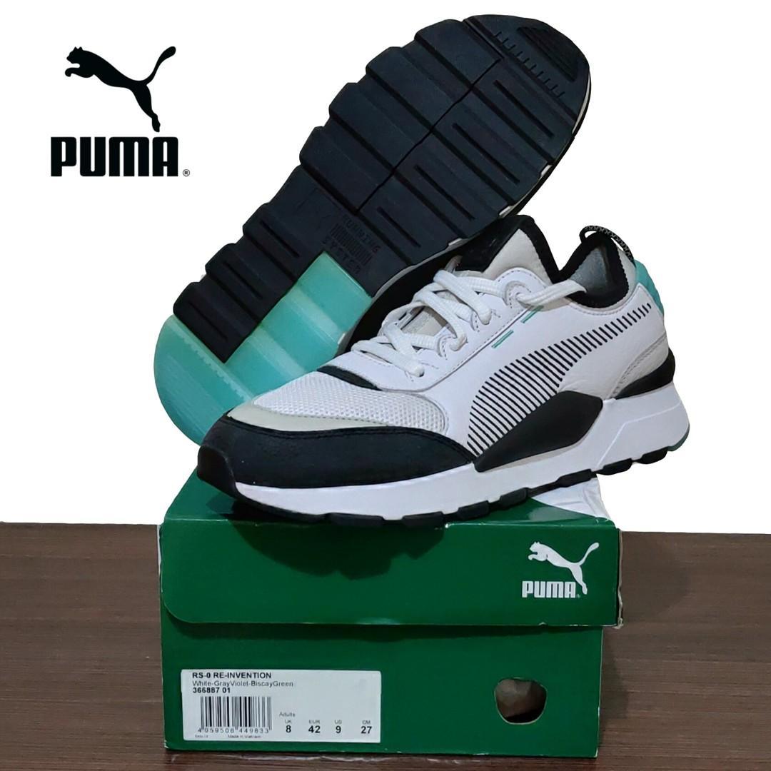 Puma RS-O Reinvention Futuro Men's