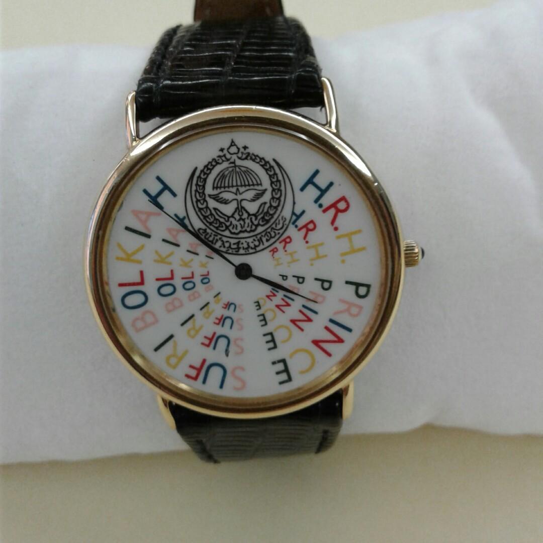 Rare Asprey Men's Watch. aigner mido breitling hublot tag heuer titoni victorinox panerai maurice lacroix graham tissot rado ball