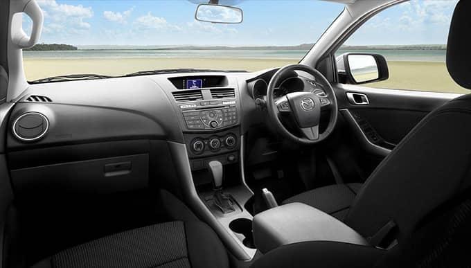 SEWA BELI BERDEPOSIT>>Mazda BT50 FL 4x4 Full Spec 2018