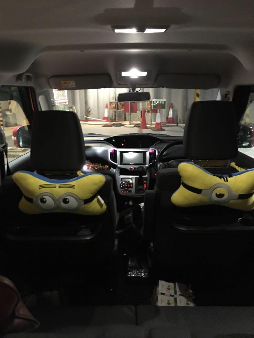 Suzuki Solio Mild Hybrid Auto