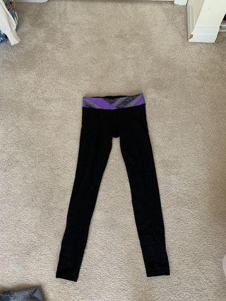 Ivivva leggings