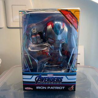 Cosbaby iron patriot