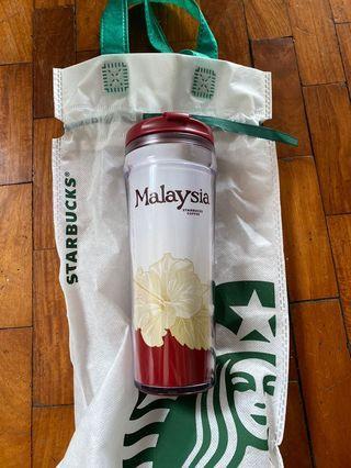 Starbucks Global Icon Tumbler Malaysia with SKU