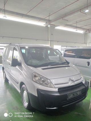 Van for sale - Big size Van
