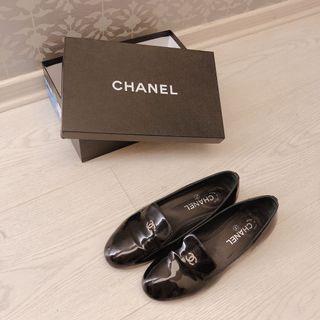 Chanel/保證正品/超美割愛💔只穿一次/因為要出國讀碩士故便宜出清
