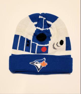 Blue Jays  Star Wars Toque Hat