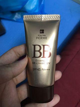 BB霜 自然膚色