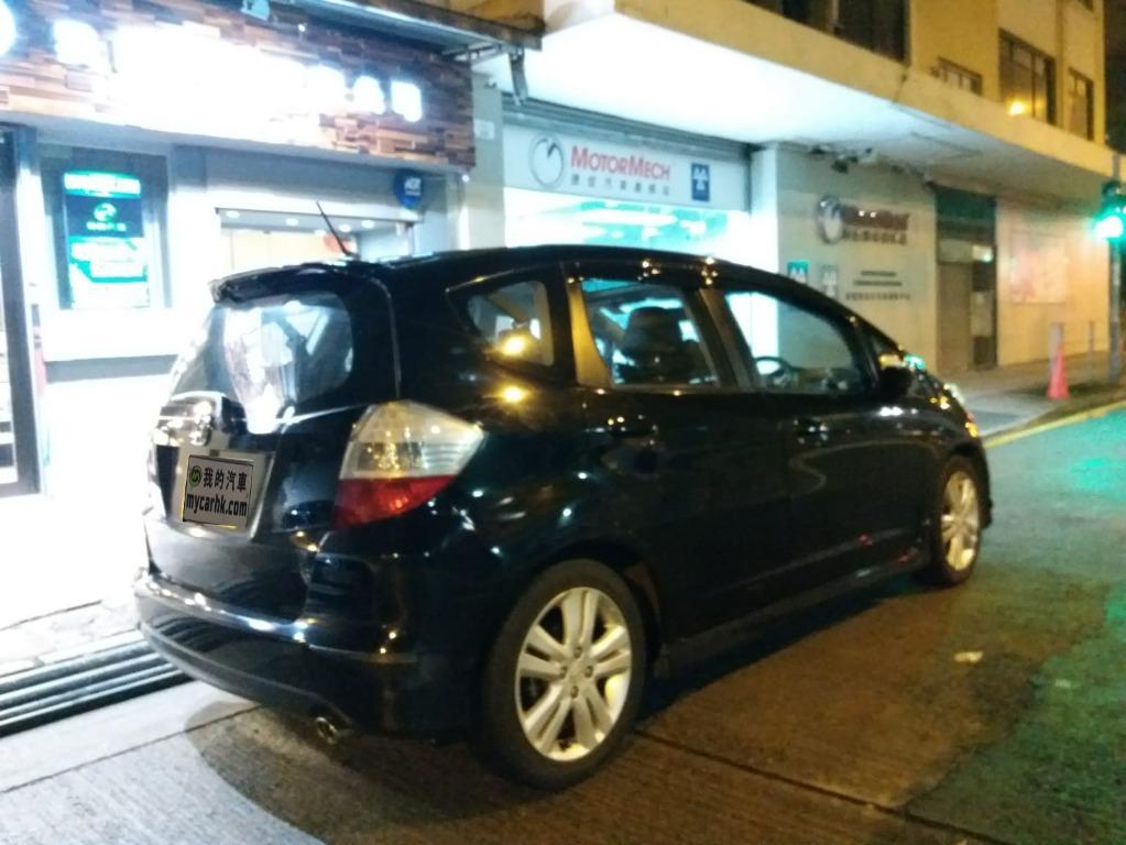 Honda Jazz (M)
