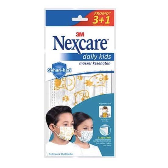 kids 3m mask