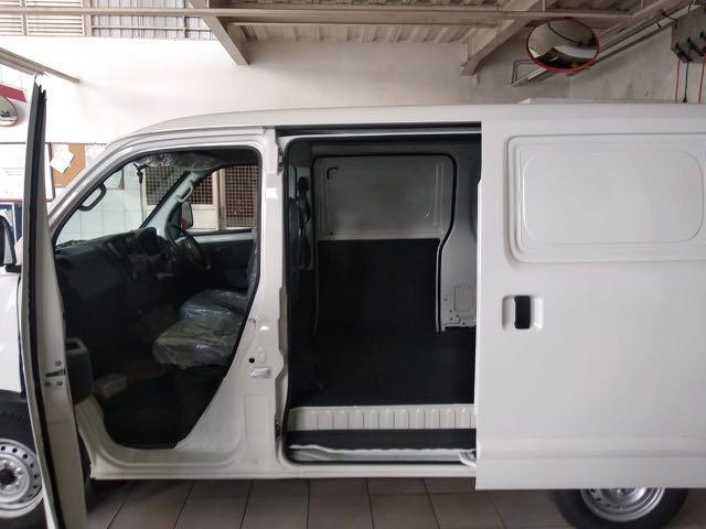 PROMO DP RINGAN Daihatsu Granmax Blind Van mulai 12 jutaan