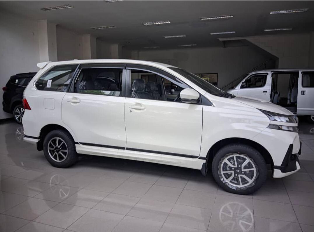 PROMO DP RINGAN Daihatsu Xenia mulai 15 jutaan. Daihatsu Pamulang