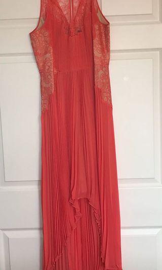 BCBG Dress (Size 6)