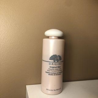 Origins essence lotion