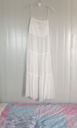 ☆ Thin Summer Dress ☆