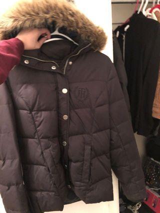 TOMMY HILFIGER winter jacket xsmall