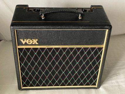 VOX Pathfinder 15R Guitar Amplifier Model V9168R 20 Watt