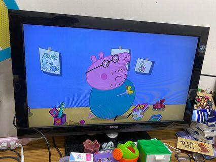 Benq32寸電視螢幕