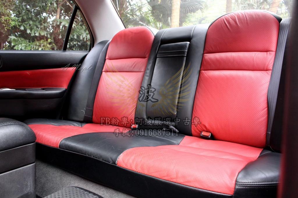 2003 三菱 大鼻頭 LANCER 便宜好買 保證過件 遮風擋雨代步車 可議價空間大