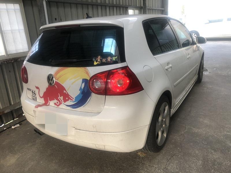 2005    GTI    白