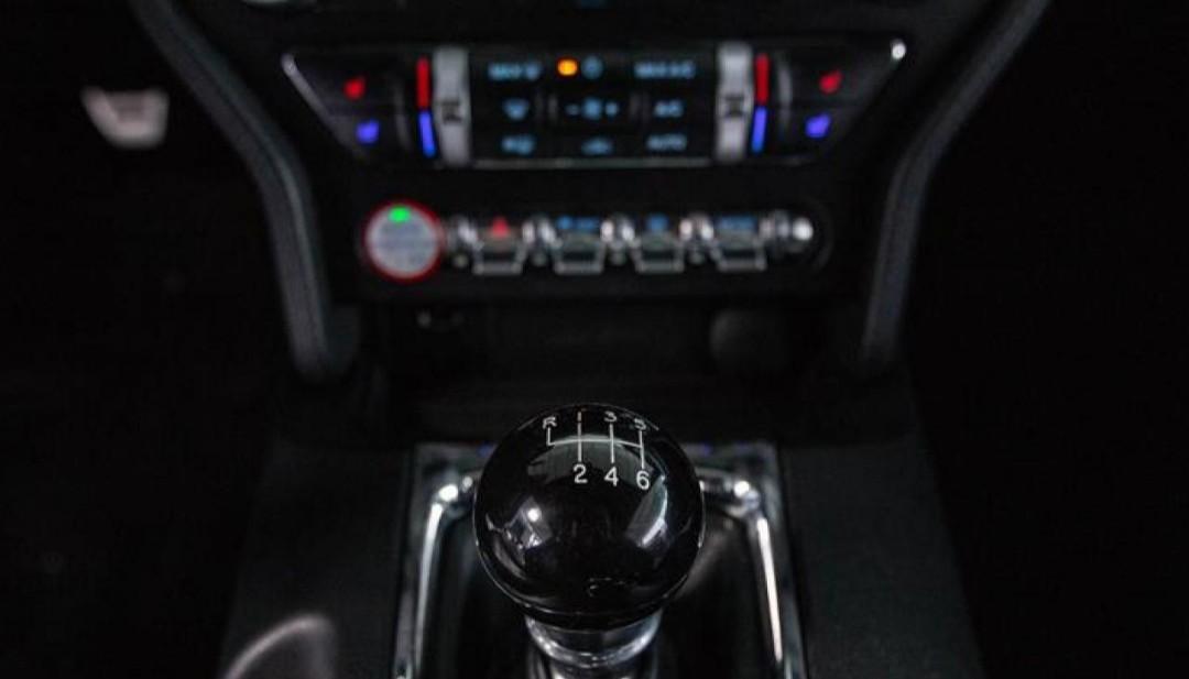2015 Ford Mustang福特野馬稀有原廠手排