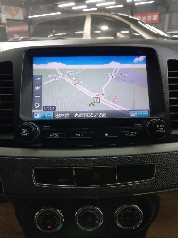 ✨✨2015年 Mitsubishi Fortis 1.8 白色✨✨ 📌📌📌📌限時優惠29.8萬📌📌📌📌