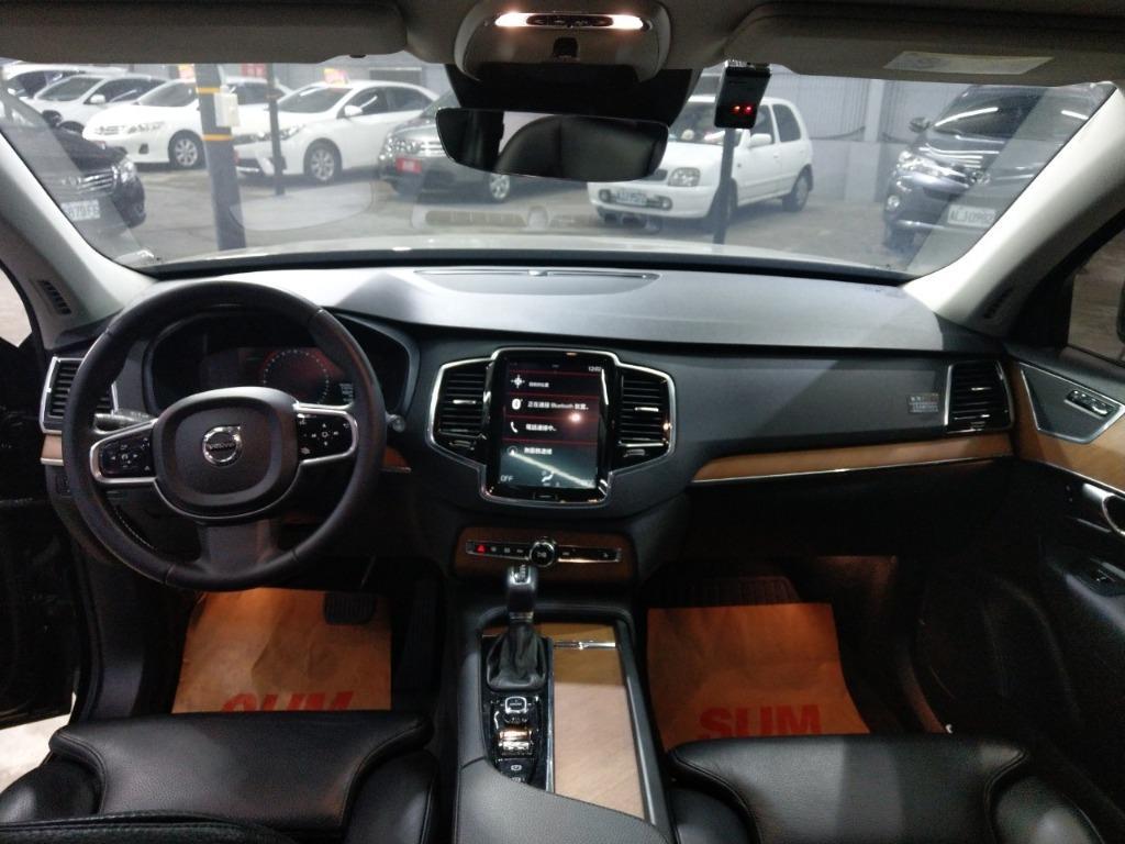 ✨✨2016年式 Volvo XC90 2.0D (原廠保固中)✨✨ 📌 📌 📌 📌 超值售價162.8萬📌📌 📌 📌