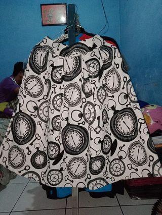 Vintage Skirt 01