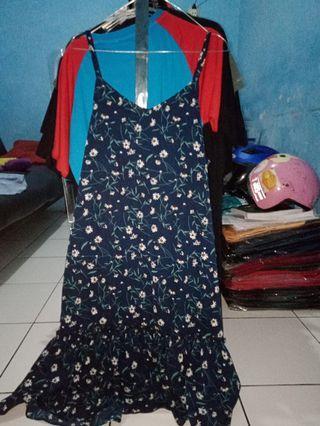 Korean Slip Dress