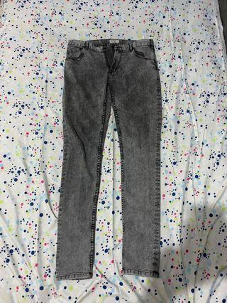 Pull&Bear Jeans Stone Washed